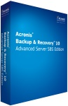 Acronis Backup & Recovery 10 Advanced Server SBS Edition